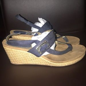 Style & Co. Wedge Heels